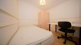 **DOUBLE ROOM TO RENT** INC ALL BILLS!! FURNISHED! SECURE GATED DEVELOPMENT! HOLLOWAY, FINSBURY, N7!
