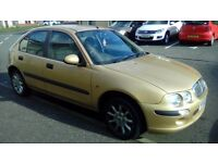 Rover 25 Impresion for sale