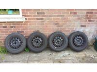 Pirelli Cinturato summer tyres.