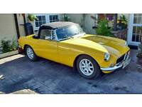 MG B Roadster for sale