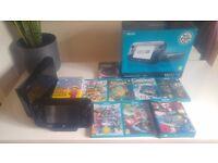 Wii U Premium Console with 10 Games