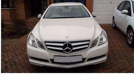 Mercedes Benz E CLASS E200