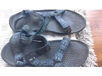 Men's Hurricane Strapping System Sandals 6502 UK9
