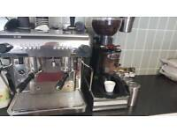expo bar g10 coffee machine