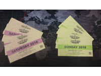 Goodwood Revival 2018 Tickets