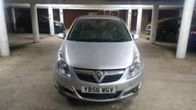 2007 VAUXHALL CORSA 1.2 PETROL MANUAL SIMILAR TO SMART AYGO 107 C1 POLO CORSA