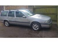 Volvo V70 XC AWD £250 ONO