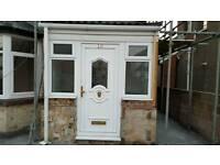 Upvc door and windows for sale