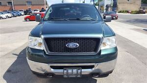 2007 Ford F-150 XLT 4X4 | Tow Pkg | 6-Disc CD/MP3 Kitchener / Waterloo Kitchener Area image 4