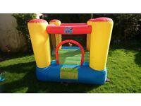 Active Air - Air flow bouncy castle