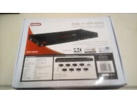 8 way 4K HDMI Splitter USED
