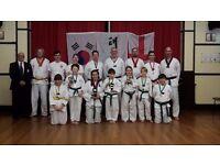 National Forest Taekwondo