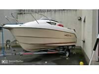 Quicksilver Boat 460 Active Cabin Cruiser