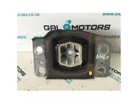 FORD GALAXY MK3 S-MAX MONDEO MK4 2010-2014 1.6 TDCI GEARBOX TOP MOUNT AK61
