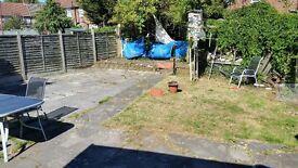 Massive 3 Bedroom House (5 mins walk from Dagenham Heathway Station)
