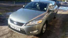 Ford mondeo 08 plate Diesel full service history cheapest mondeo in country