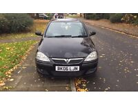 VAUXHALL CORSA 1.2I SXI 5DR HATCHBACK! 2006! *CHEAP INSURANCE* *CHEAP ROAD TAX*