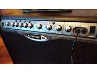 Line 6 Spider II 75w Amplifier