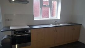 Stunning spacious newly refurbished two bedroom house with garden in Plaistow, E13