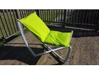 Hammock Relaxer Chair - Brand New