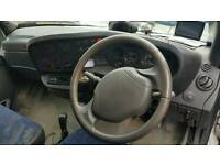 Iveco daily 2.3 turbo diesel