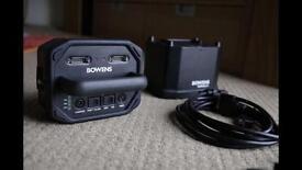 Bowen's large capacity Travelpak