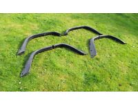 LAND ROVER DISCOVERY 300 WHEEL ARCHES