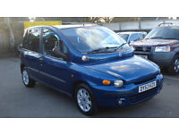 6 seat good people carrier good condition