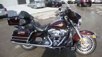 2011 Harley-Davidson Electra Glide Classic ABS