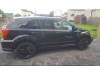 DODGE CALIBER 2.0 TURBO DIESEL, 0-60 IN 8.5 SEC, BEST PRICE IN THE CITY