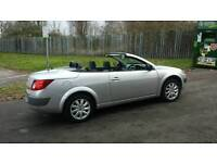 Renault megane convertible very low mileage brand new clutch kit timing belt excellent drive