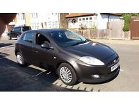 2007 Fiat Bravo 1.4 T-Jet Active 5dr with MOT runs well no issues