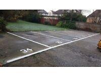 Parking Bays to rent: Raglan Court, Empire Way Wembley HA9 0RG