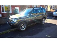 Land Rover Freelander 1.8 Sport