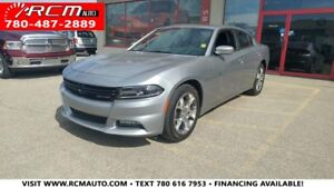 2016 Dodge Charger SXT AWD REMOTE STARTER NAVIGATION