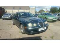 jaguar s type v6 automatic baragin price