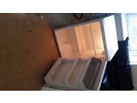 under counter fridge and freezer - Free