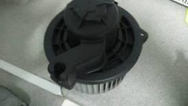 Rover 75 fan unit