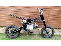Pit bikes wanted