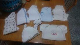 3-6 months boys bundle
