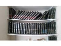 Britannica encclopedia set