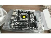 Evga x99 motherboard micro atx