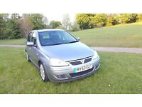 VAUXHALL CORSA AUTOMATIC, LONG MOT, VERY LOW MILEAGE, FULL MOT HISTORY, IN AND OUT VERY GOOD CONDIT