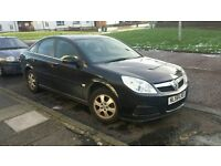 VAUXHALL VECTRA 2006, DRIVES AND RUNS GREAT, NEW SHAPE, BARGAIN!!