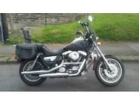 MAY PX HARLEY DAVIDSON SUPERGLIDE 1340 Buell sportster 1200 883