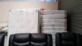 Brand new 10 inch deep orthopaedic memory foam mattress Delivery available