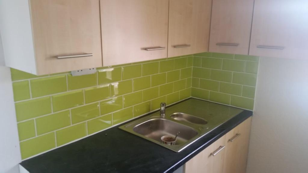 unfurnished two bedroom flat to rent in stirchley birmingham in