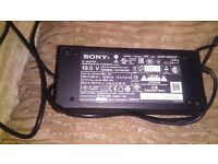Sony Laptop and Television Power Supply