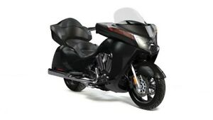 2016 Victory Motorcycles Vision Touring