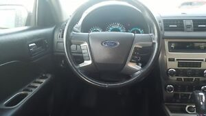 2010 Ford Fusion SEL-LEATHER-SYNC-HEATED SEATS Windsor Region Ontario image 11